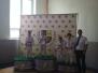 открытое первенство города Калуги по каратэ 12.05.18
