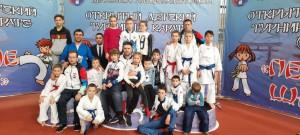 Первые шаги_Щелково